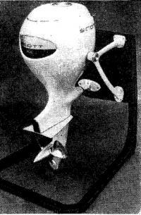 Подвесной дизельный мотор «Скотт Р-120»
