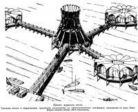 Проект морского отеля