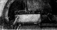 Радиостанция «Плот», установленная на спасательном плоту