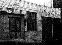 Ремонтная мастерская запорожской стоянки