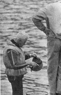Рис. 12. А это — несомненно, «патриарх» водно-моторного спорта