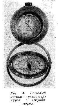 Рис. 4. Г отовый компас
