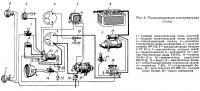 Рис. 6. Принципиальная электрическая схема