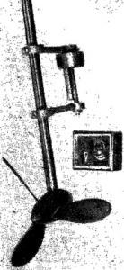 Рис. 7. Датчики лага и измерителя угла дрейфа