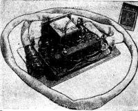 Рис. 7. Общий вид электронного блока