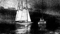 «Россия» в порту Ванино