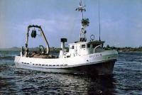 Рыбодобывающее судно «Восток-2»