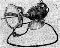 Самодельный вибратор