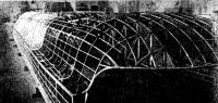 Сборка корпуса учебно-тренировочного катера «Л-9» водоизмещением 2,25 т