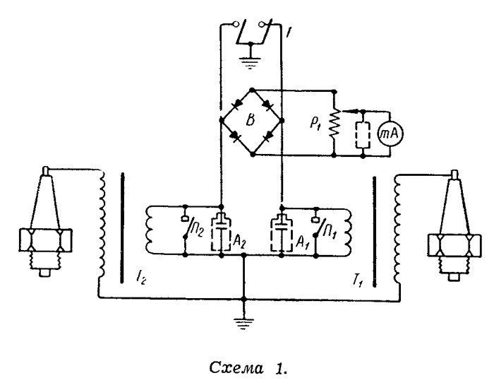 изображении · Схема 1