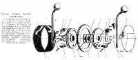 Схема сборки пульта управления
