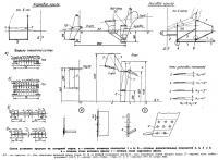 Схема установки крыльев