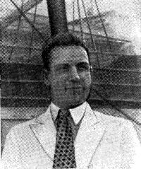 Шкипер Джордж Орсборн