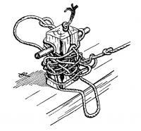 Швартовный узел