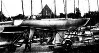«Солинг» на набережной Пириты