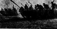 Тренировка десантников