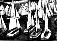 Участники «Малой Балтийской»