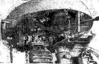 Установка топливного насоса на моторе