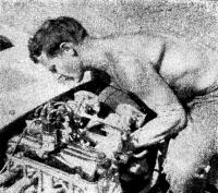 Валентин Исаков