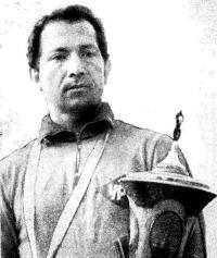 Валентин Манкин