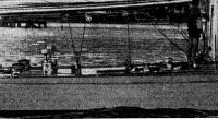 Вид на палубу «Дэйм Патти»