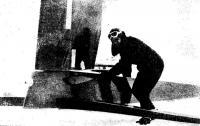 Владимир Гирс выводит на старт свое «непобедимое крыло»
