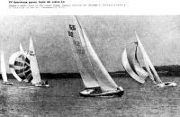XV Балтийская регата