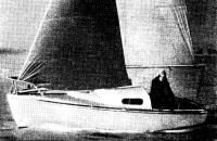Яхта Норуа