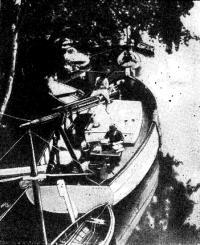Яхта Сименона «Остгот»