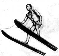 «Золотой» прыжок Майка Сайдерхуда