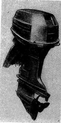 135-сильный «Силвер-Старфляйт» с четырехцилиндровым V-образным двигателем