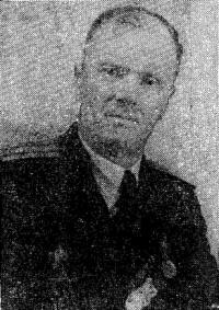 Александр Васильевич Курышев. 1903—1967