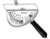 Анемометр фирмы «Ройс инжиниринг»
