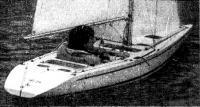 Английский мини-12-метровик «Иллюзион»