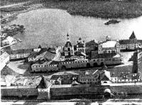 Ансамбль Соловецкого монастыря