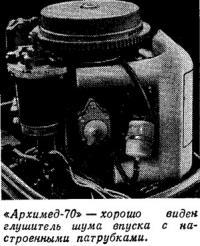 «Архимед-70»