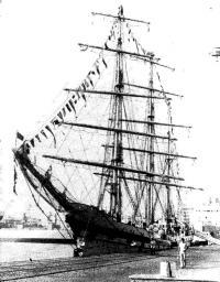 Барк «Симон Боливар»