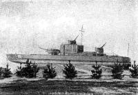 Бронекатер «302» (Хабаровск)