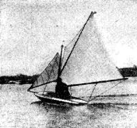 Буер-амфибия