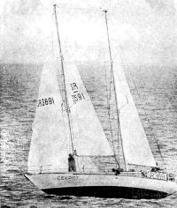Бывший таллинский однотонник, переоснащенный экипажем в кэч