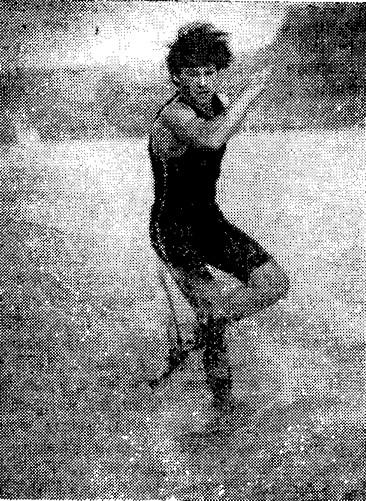 Чемпион Европы 1980 г. по фигурному катанию среди юношей (дофинов) — Геннадий Важник