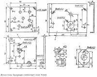 Детали блока (нумерация соответствует схеме блока)