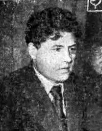Директор судоверфи ВЦСПС Анатолий Андреевич Кулаков