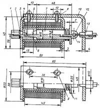 Дистанционный клапан «подсоса»