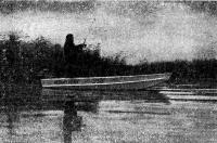 «Джонбот» — идеальная лодка для рыбака