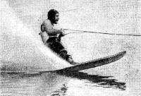 Е. Тицев установивил новый рекорд страны в слаломе