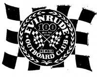 Эмблема клуба «100 миль в час»