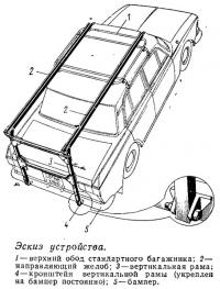 Эскиз устройства
