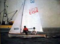 Финиширует испанский экипаж Густаво Доресте и Альфредо Ригау