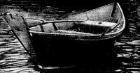 Фото лодки «дори»